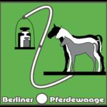 Berliner Pferdewaage Logo